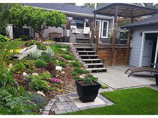 Photo 38: 45 LOCK Crescent: Okotoks House for sale : MLS®# C4105485