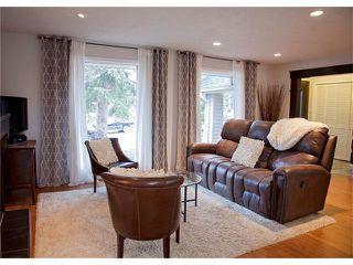Photo 6: 45 LOCK Crescent: Okotoks House for sale : MLS®# C4105485