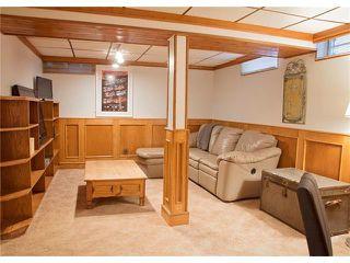 Photo 30: 45 LOCK Crescent: Okotoks House for sale : MLS®# C4105485