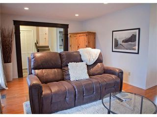 Photo 9: 45 LOCK Crescent: Okotoks House for sale : MLS®# C4105485