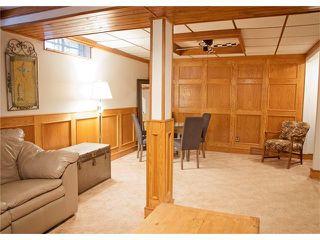 Photo 32: 45 LOCK Crescent: Okotoks House for sale : MLS®# C4105485