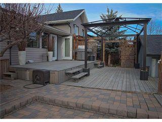 Photo 40: 45 LOCK Crescent: Okotoks House for sale : MLS®# C4105485
