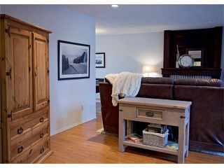 Photo 7: 45 LOCK Crescent: Okotoks House for sale : MLS®# C4105485