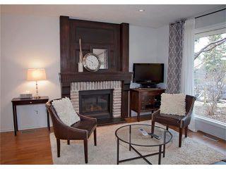 Photo 5: 45 LOCK Crescent: Okotoks House for sale : MLS®# C4105485