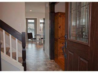 Photo 2: 45 LOCK Crescent: Okotoks House for sale : MLS®# C4105485
