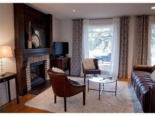 Photo 4: 45 LOCK Crescent: Okotoks House for sale : MLS®# C4105485