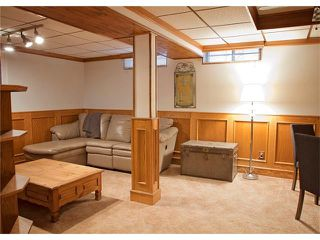 Photo 31: 45 LOCK Crescent: Okotoks House for sale : MLS®# C4105485