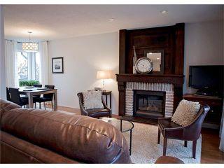 Photo 3: 45 LOCK Crescent: Okotoks House for sale : MLS®# C4105485