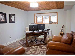 Photo 28: 45 LOCK Crescent: Okotoks House for sale : MLS®# C4105485