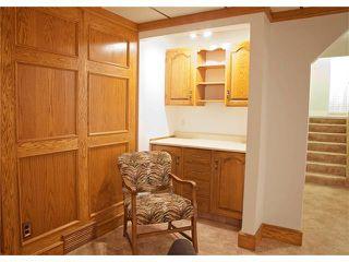 Photo 33: 45 LOCK Crescent: Okotoks House for sale : MLS®# C4105485