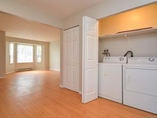 Photo 11: 46 1535 Dingwall Rd in COURTENAY: CV Courtenay East Condo for sale (Comox Valley)  : MLS®# 754232
