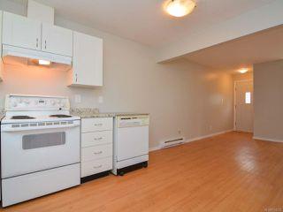 Photo 6: 46 1535 Dingwall Rd in COURTENAY: CV Courtenay East Condo for sale (Comox Valley)  : MLS®# 754232