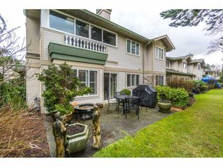 "Photo 2: 243 13888 70 Avenue in Surrey: East Newton Townhouse for sale in ""CHELSEA GARDENS"" : MLS®# R2151696"