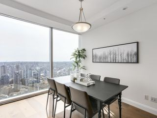 "Photo 14: 4703 938 NELSON Street in Vancouver: Downtown VW Condo for sale in ""One Wall Centre"" (Vancouver West)  : MLS®# R2155390"