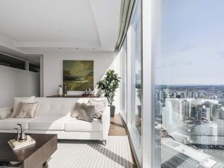 "Photo 6: 4703 938 NELSON Street in Vancouver: Downtown VW Condo for sale in ""One Wall Centre"" (Vancouver West)  : MLS®# R2155390"