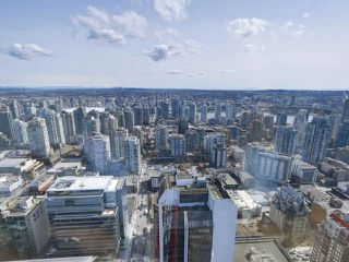 "Photo 7: 4703 938 NELSON Street in Vancouver: Downtown VW Condo for sale in ""One Wall Centre"" (Vancouver West)  : MLS®# R2155390"