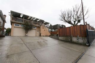 Photo 16: 4078 NAPIER Street in Burnaby: Willingdon Heights House for sale (Burnaby North)  : MLS®# R2156728