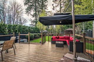 "Photo 17: 1322 OXFORD Street in Coquitlam: Burke Mountain House for sale in ""Burke Mountain"" : MLS®# R2159946"