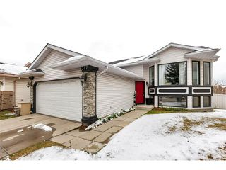 Photo 2: 317 CITADEL HILLS Circle NW in Calgary: Citadel House for sale : MLS®# C4112677