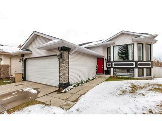 Photo 2: 317 CITADEL HILLS Circle NW in Calgary: Citadel House for sale : MLS®# C4112677