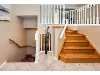 Photo 3: 317 CITADEL HILLS Circle NW in Calgary: Citadel House for sale : MLS®# C4112677