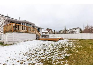 Photo 27: 317 CITADEL HILLS Circle NW in Calgary: Citadel House for sale : MLS®# C4112677
