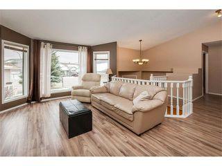 Photo 5: 317 CITADEL HILLS Circle NW in Calgary: Citadel House for sale : MLS®# C4112677