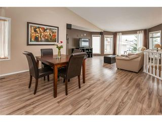 Photo 8: 317 CITADEL HILLS Circle NW in Calgary: Citadel House for sale : MLS®# C4112677