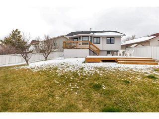 Photo 26: 317 CITADEL HILLS Circle NW in Calgary: Citadel House for sale : MLS®# C4112677