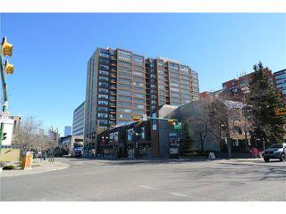 Photo 2: 1504 330 26 Avenue SW in Calgary: Mission Condo for sale : MLS®# C4113381