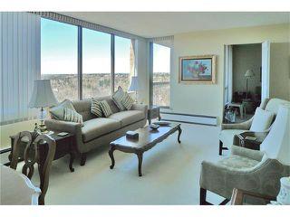 Photo 8: 1504 330 26 Avenue SW in Calgary: Mission Condo for sale : MLS®# C4113381