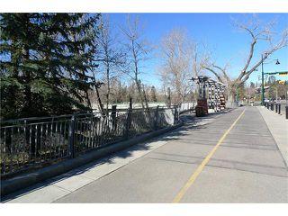 Photo 27: 1504 330 26 Avenue SW in Calgary: Mission Condo for sale : MLS®# C4113381