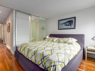 """Photo 10: 2264 ALDER Street in Vancouver: Fairview VW Townhouse for sale in """"Marina Place"""" (Vancouver West)  : MLS®# R2163720"""