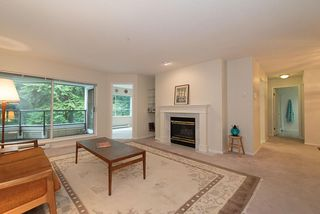 "Photo 1: 209 3690 BANFF Court in North Vancouver: Northlands Condo for sale in ""PARKGATE MANOR"" : MLS®# R2164252"
