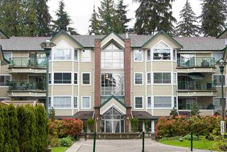 "Photo 20: 209 3690 BANFF Court in North Vancouver: Northlands Condo for sale in ""PARKGATE MANOR"" : MLS®# R2164252"