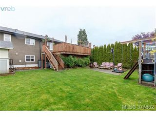 Photo 20: 507 Whiteside St in VICTORIA: SW Tillicum House for sale (Saanich West)  : MLS®# 758744