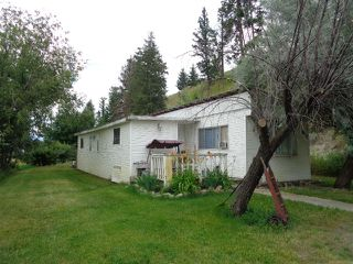 Photo 1: 2553 Hook Road in Kamloops: Monte Creek Manufactured Home for sale : MLS®# 140270
