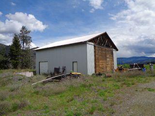 Photo 16: 2553 Hook Road in Kamloops: Monte Creek Manufactured Home for sale : MLS®# 140270