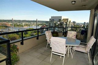 Photo 8: 2102 15 E ROYAL Avenue in New Westminster: Fraserview NW Condo for sale : MLS®# R2168703