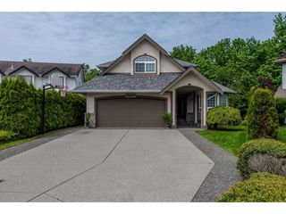 Photo 1: 35037 KOOTENAY Drive in Abbotsford: Abbotsford East House for sale : MLS®# R2168754