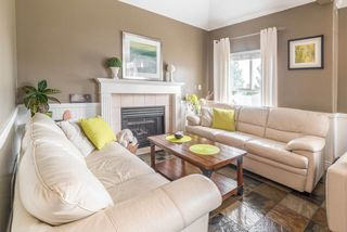 """Photo 2: 14 36099 MARSHALL Road in Abbotsford: Abbotsford East Townhouse for sale in """"The Uplands"""" : MLS®# R2173451"""