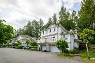"""Photo 1: 14 36099 MARSHALL Road in Abbotsford: Abbotsford East Townhouse for sale in """"The Uplands"""" : MLS®# R2173451"""
