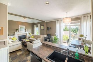 """Photo 10: 14 36099 MARSHALL Road in Abbotsford: Abbotsford East Townhouse for sale in """"The Uplands"""" : MLS®# R2173451"""