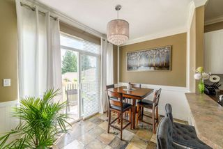 """Photo 4: 14 36099 MARSHALL Road in Abbotsford: Abbotsford East Townhouse for sale in """"The Uplands"""" : MLS®# R2173451"""