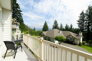 """Photo 5: 14 36099 MARSHALL Road in Abbotsford: Abbotsford East Townhouse for sale in """"The Uplands"""" : MLS®# R2173451"""