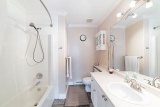 """Photo 9: 14 36099 MARSHALL Road in Abbotsford: Abbotsford East Townhouse for sale in """"The Uplands"""" : MLS®# R2173451"""
