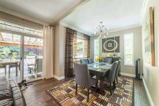 """Photo 6: 14 36099 MARSHALL Road in Abbotsford: Abbotsford East Townhouse for sale in """"The Uplands"""" : MLS®# R2173451"""