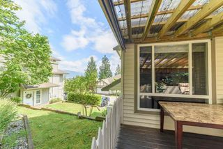 """Photo 7: 14 36099 MARSHALL Road in Abbotsford: Abbotsford East Townhouse for sale in """"The Uplands"""" : MLS®# R2173451"""