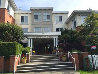 "Photo 2: 403 360 E 36TH Avenue in Vancouver: Main Condo for sale in ""Magnolia Gate"" (Vancouver East)  : MLS®# R2177901"