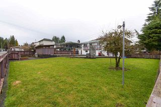 Photo 11: 835 GROVER AVENUE in Coquitlam: Coquitlam West House for sale : MLS®# R2147676